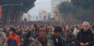 Per cfare protestojne shqiptaret? Citizens Channel Artur Nura