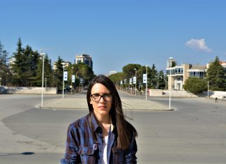 Bora Mema, Levizja per Univeristetin. Citizens Channel