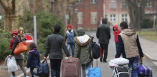 Letër nga Shqipëria, Perse dua të largohem Alan Andoni Emigracion