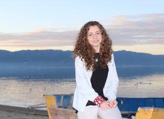 Ertina Durma, NATO YOUTH SUMMIT 2017. Citizens Channel