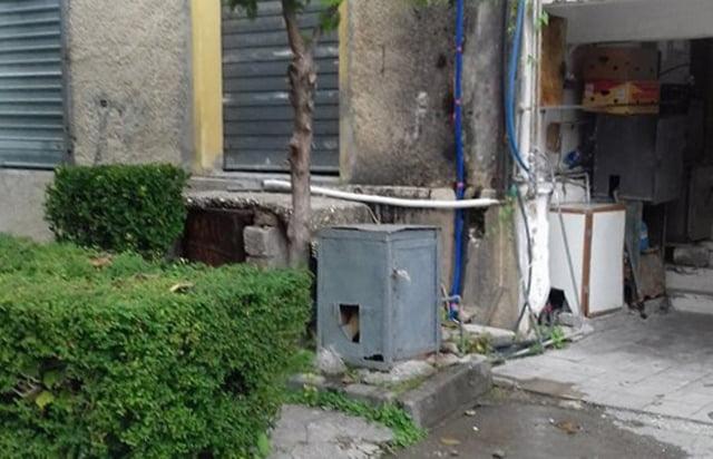Zhurma nga pompat e ujit të pijshëm, makth dhe rrezik për shëndetin e banorëve në katet e para