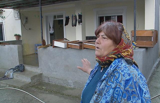 Një ditë në Ferras, aty ku përmbytja shkaktoi dëmet më të mëdha (Video)