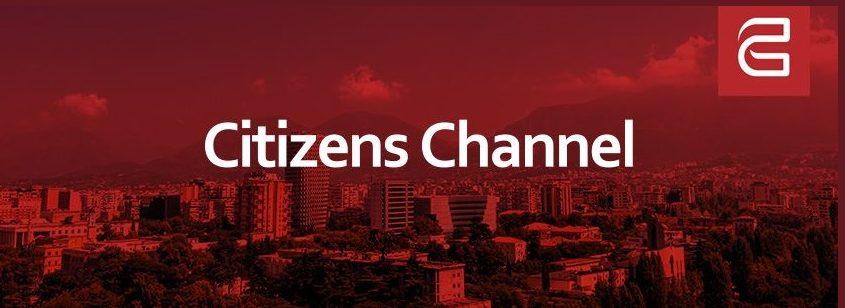 Citizens Channel – Thirrje për gazetarë