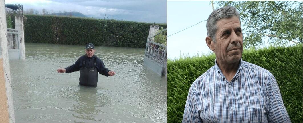 Shkodër, dëmshpërblimet për përmbytjet mbeten peng i burokracive mes Bashkisë dhe Prefekturës