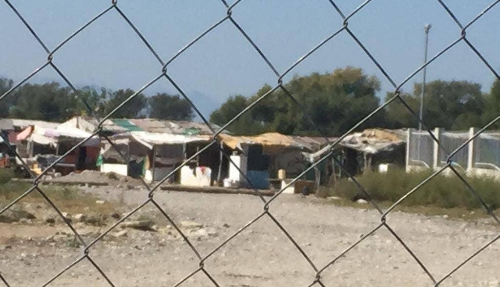 """""""Jeta e vështirë e familjeve rome në Shkodër"""""""