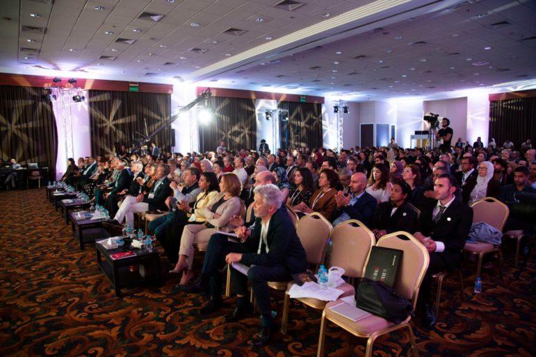 Shpirti i Khashoggi-t ngrihet gjatë Konferencës Arabe të Gazetarisë Investigative