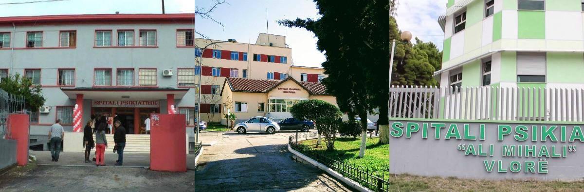Avokatit i Popullit nxjerr në pah probleme shqetësuese të spitaleve psikiatrike