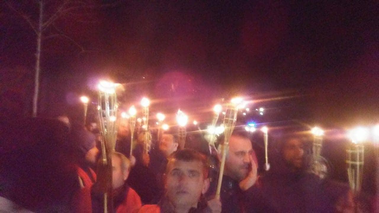 Protesta e Unazës së Re zhvendoset në Surrel; Avokati: Shtëpia e Kryeministrit, e barabartë me shtëpinë e çdo shqiptari