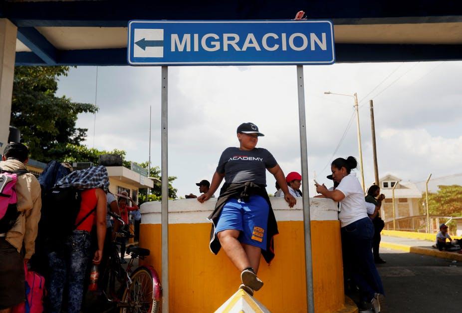 Si vendet përdorin 'diplomacinë e migracionit' për të ndjekur interesat e tyre