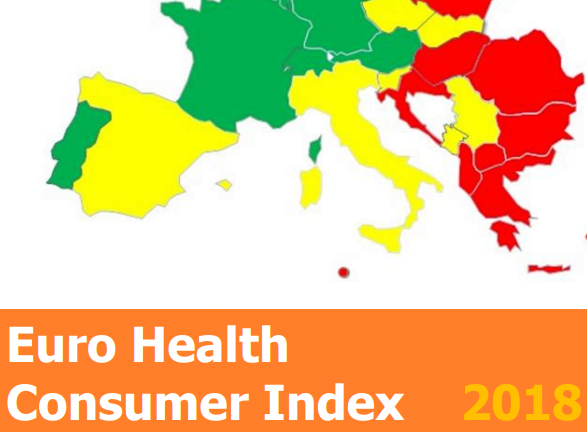 Indeksi i Shëndetit Konsumator 2018: Shqipëria e fundit në Europë për shërbimin shëndetësor