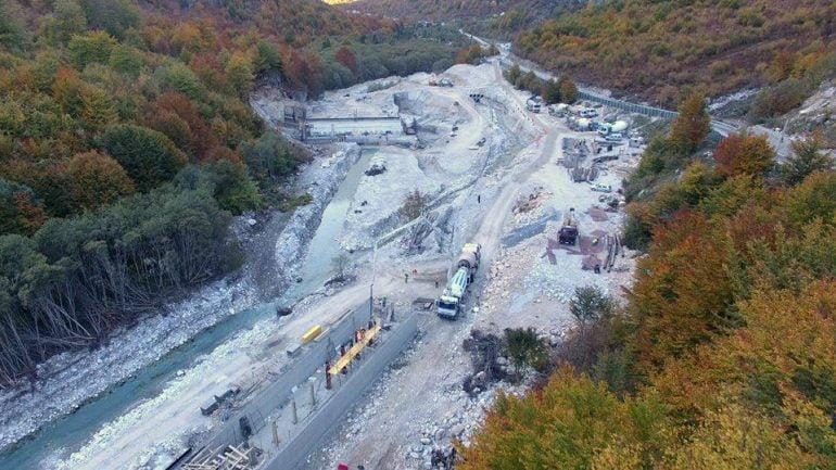 Rifillon ndërtimi i HEC-eve në Valbonë: Gjykata vendos 3 herë në favor të kompanisë