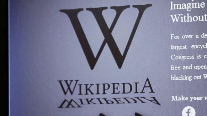 Ndalimi i Wikipedias në Turqi përfundon pas gati tre vjetësh