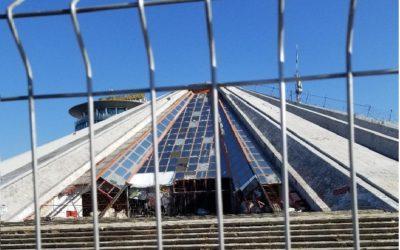 Piramida e Tiranës, hapësira publike që u është mohuar qytetarëve