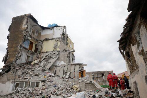 Bilanci i pasojave të tërmetit: 202,291 persona të prekur dhe 985 milion euro dëme